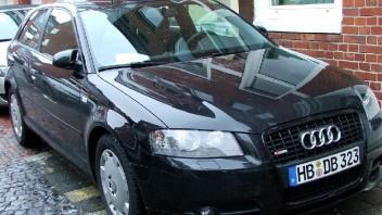digga78 -Audi A3