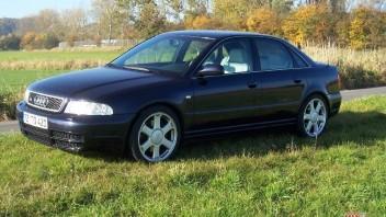 mickys4 -Audi S4