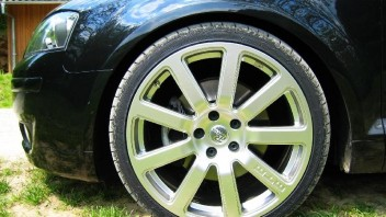 FunkStarDK -Audi A3