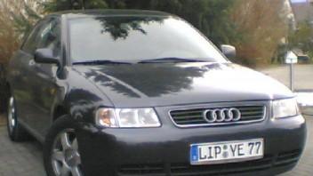 Yalovali -Audi A3