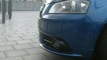 Bunnyhunter -Audi A3