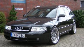 Avanti-V6 -Audi A4 Avant
