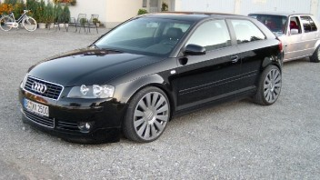A3Style -Audi A3