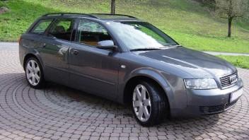bima1105 -Audi A4 Avant