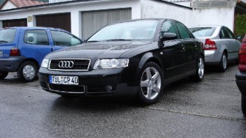 chris1893 -Audi A4 Limousine