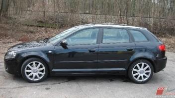 Herzog -Audi A3