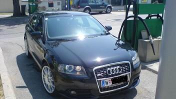 tru09 -Audi A3