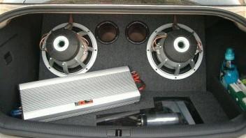 DarkDevil -Audi A4 Limousine