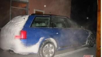Spiritchaser -Audi S6