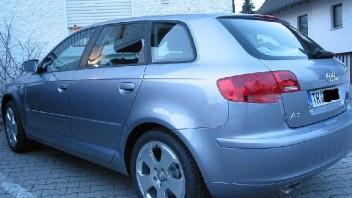 artischok -Audi A3