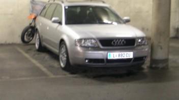 letti -Audi A6 Avant