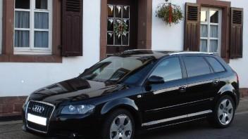 alexTFSI -Audi A3
