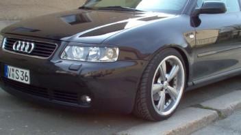 neinzger -Audi A3
