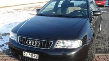 mitch23 -Audi S3