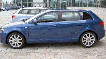 TomZet -Audi A3