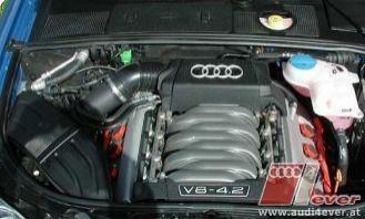Audi-Fanatiker -Audi S4