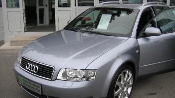 friese01 -Audi A4 Avant