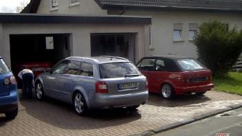 FunGremlin -Audi A4 Avant