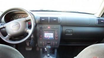 kingkaese -Audi A3