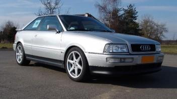 TTiefesGruen -Audi 80/90