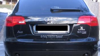 merlin885 -Audi A6 Avant