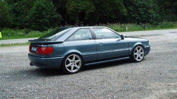 S2ABY -Audi 80/90