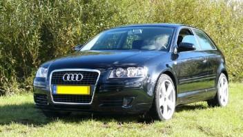 tvh -Audi A3
