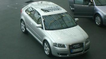 Mave110 -Audi A3