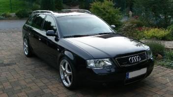 Multiload -Audi A6 Avant