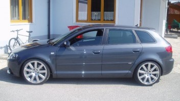 ducsepp -Audi A3