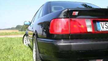 audi8p -Audi 100