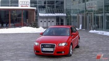 raaven -Audi A3