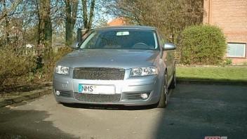 Svemu -Audi A3