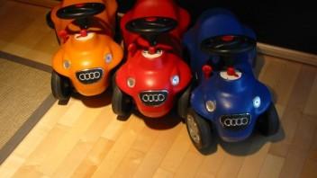 dape -Audi A3
