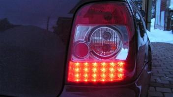 Audi A4 B5 Avant -Audi A4 Avant
