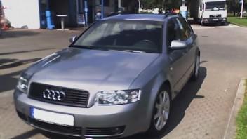 Cesarr -Audi A4 Avant