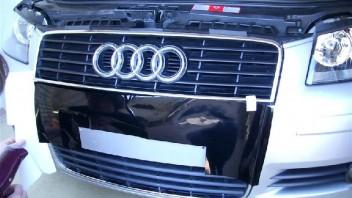 theempire -Audi A3