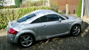Marcel_TT -Audi TT
