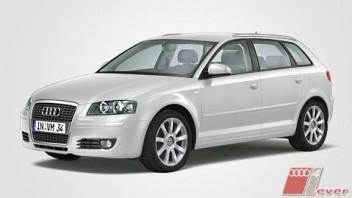 Mimavoca -Audi A3