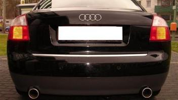 butchrulz -Audi S4