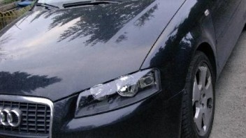 HUHAX -Audi A3