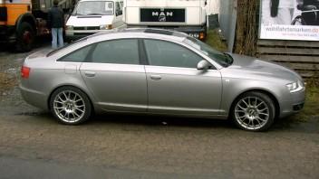 SchlitzerMcGourgh -Audi A6
