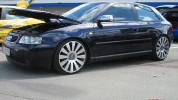 rantanplanA3 -Audi A3