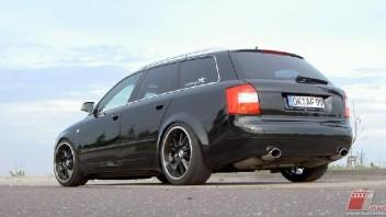 OK_AUDI A4 -Audi A4 Avant