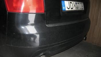 janiboy -Audi A4 Limousine