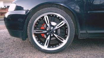 Fidji -Audi A3