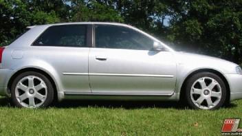 wooolf -Audi S3