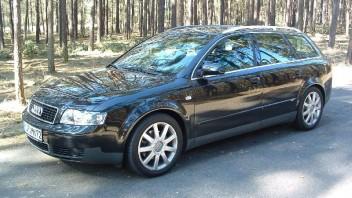 hauptagent -Audi A4 Avant