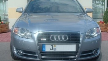 *mareje -Audi A4 Avant