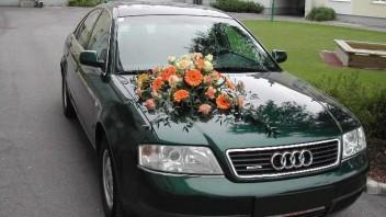 CJ -Audi A6